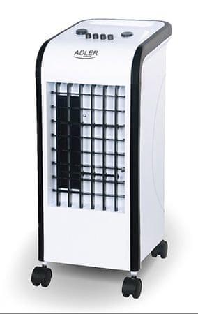 Adler prenosni ventilator AD 7906