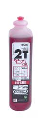 Oregon 2T motorový olej, 100 ml (O10-6365)