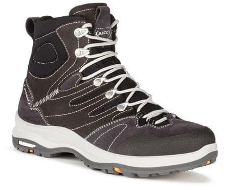 Aku planinarske cipele Montera GTX Ws, sive, 39,5