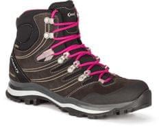 Aku planinarske čizme Alterra GTX Ws, crno/roze
