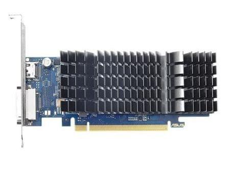 Asus grafična kartica GeForce GT1030 2GB GDDR5, low profile, I/O br