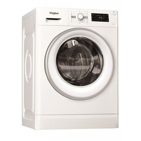 Whirlpool FWG81496WS EU Elöltöltős mosógép