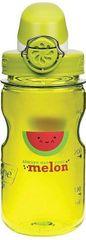 Nalgene bočica OTF, dječja, 0,35 l, zelena s lubenicom