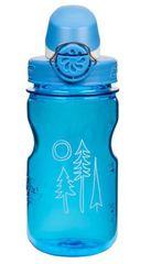 Nalgene bočica OTF, dječja, 0,35 l, plava sa šumom