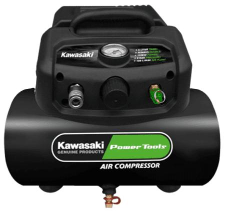 Kawasaki kompresor K-AC 6-1200