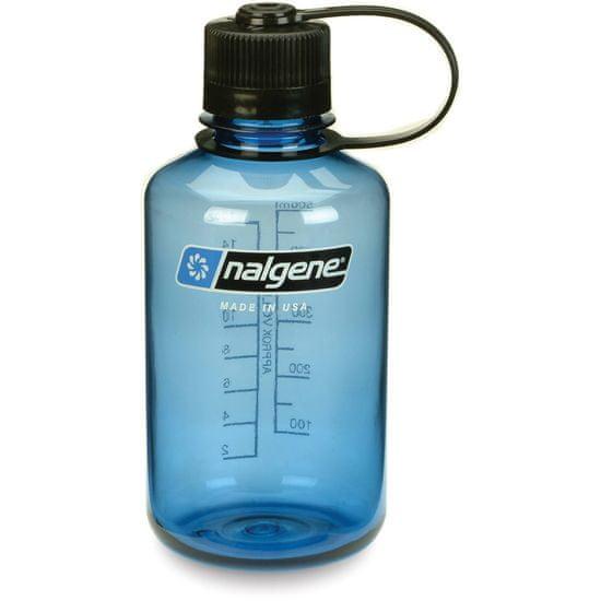 Nalgene Narrow-Mouth 500 ml Slate