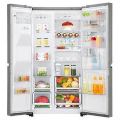 LG GSX961NSAZ Hűtőszekrény