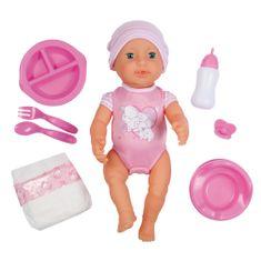 Bayer Design Bábätko Piccolina novorodenec