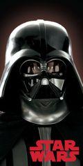 Jerry Fabrics ręcznik Gwiezdne Wojny Darth Vader 02 70x140 cm