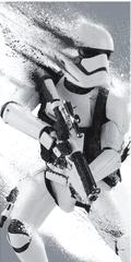 Jerry Fabrics ręcznik Gwiezdne Wojny Szturmowiec 70x140 cm