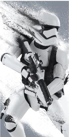 Jerry Fabrics brisača Star Wars Trooper 70x140 cm