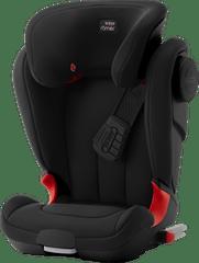 Britax Römer KIDFIX XP SICT Black 2019