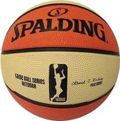 Spalding košarkarska lopta WNBA All Star, vanjsko korištenje, br. 6
