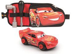 Smoby Cars 3 Sada nářadí s autem - opasek - zánovní