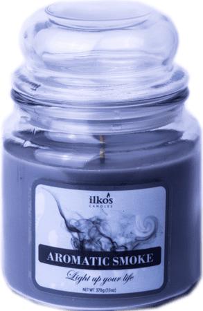 Ilkos Vonná svíčka Aromatic Smoke, velká