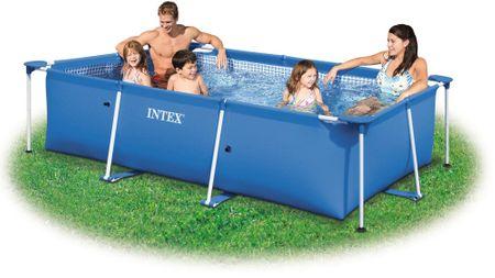 Marimex Florida Junior, bazen brez filtracije, 2,0 x 3,0 x 0,75 m