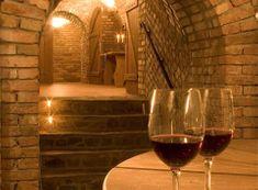 Allegria ochutnávka vín s pobytem pro dva Bukovany