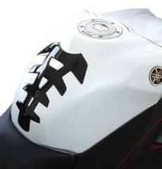 Oxford tank nalepka Spider Spine, črna