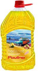 Paulina letna tekočina za vetrobransko steklo Horizont, limona, 5L