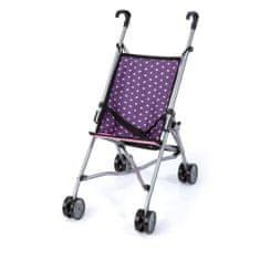 Bayer Design voziček za punčke Buggy