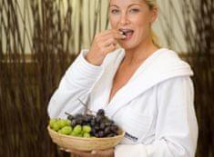 Poukaz Allegria - zábal s hroznovým vínem