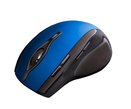 C-Tech bezprzewodowa mysz (WLM-11B)