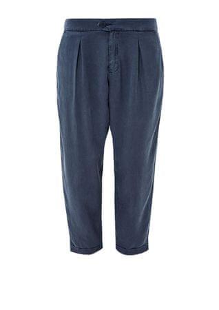 s.Oliver női nadrág 34 kék
