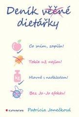 Janečková Patricia: Deník věčné dietářky