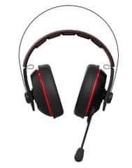 Asus zestaw słuchawkowy Cerberus V2 (90YH015R-B1UA00)