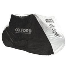 Oxford pokrivač za bicikl Aquatex