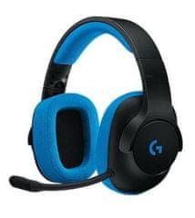 Logitech słuchawki gamingowe G233