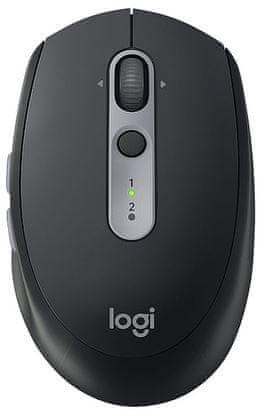 Logitech miš M590 Multi-Device Silent