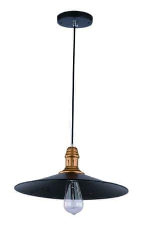 Ledko Závěsné svítidlo 00236 1x60W E27