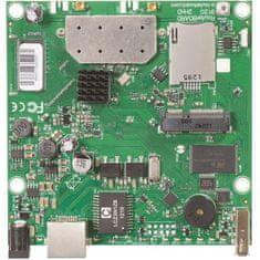 Mikrotik brezžični usmerjevalnik RB912UAG-2HPND 2,4GHz