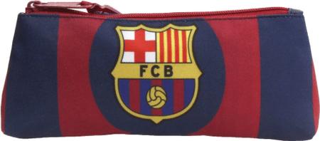 FC Barcelona peresnica Base 2, ploščata, modro-rdeča