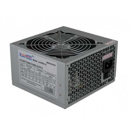 LC Power napajalnik Office LC420H-12, V1.3, 420W, ATX