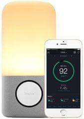 Sleepace Nox Music - Inteligentná zaspávacia a prebúdzacia lampička