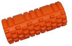 Acra Masszázs henger D85 Narancssárga