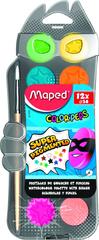 Maped vodene barvice 12/1 PVC