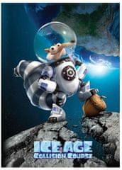 Disney bilježnica Ice Age A6, 40 listova