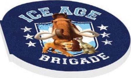 Disney okrogla beležka Ice Age A6, 30 listov