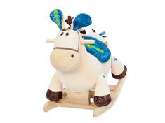 B.toys Hojdací kôň Rodeo Rocker Banjo