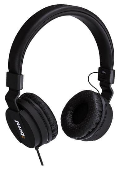 BML H-series HW3, čierna