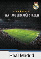 FC Real Madrid bilježnica A6 1R, 40-listova, 80 g papir