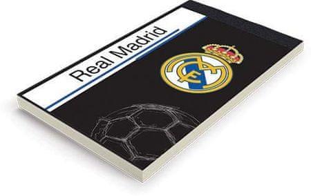 FC Real Madrid blok A7