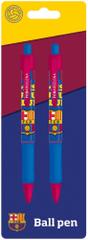 FC Barcelona kemijska olovka, 2/1, blister
