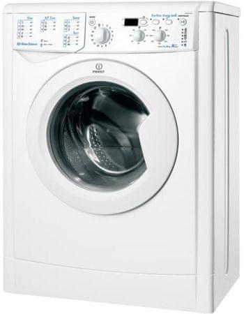 Indesit IWUD 41252 C ECO EU Elöltöltős mosógép