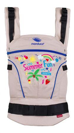 Manduca Summer Vibes, Blue