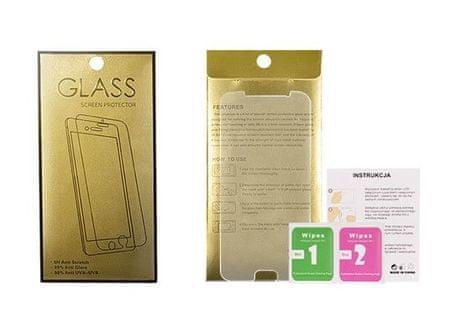 Gold Glass zaštitno kaljeno staklo za LG K4 (2017)
