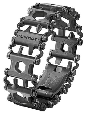 LEATHERMAN Tread Metric večnamensko orodje/zapestnica, črna